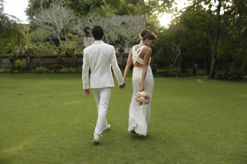 Wedding Package Nusa Dua Beach Hotel Spa Bali