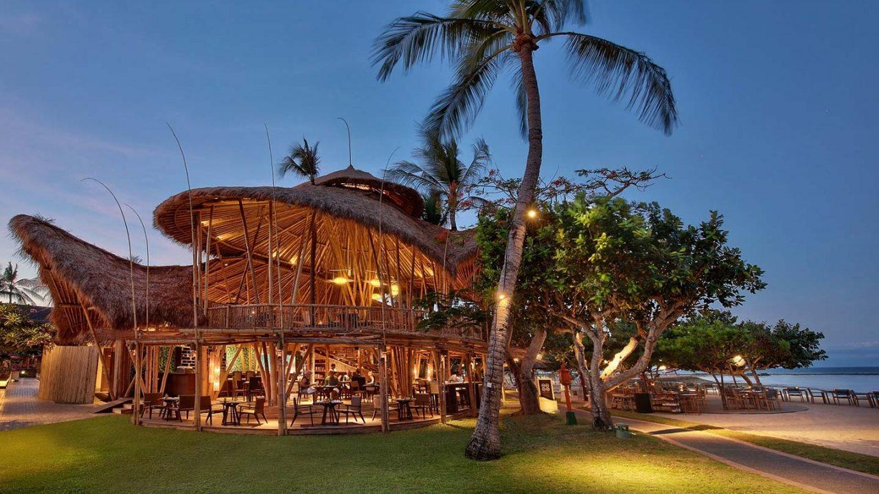 Nusa Dua Beach Hotel Spa 5 Star Luxury At Nusa Dua Beach