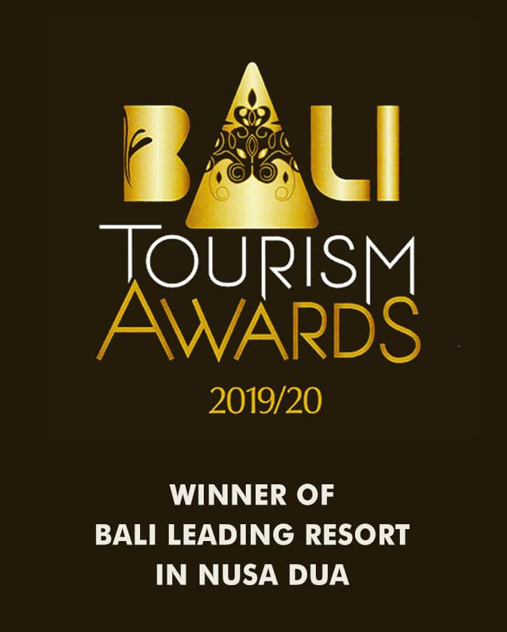Nusa Dua Beach Hotel & Spa - 5 Star Luxury at NUSA DUA BEACH